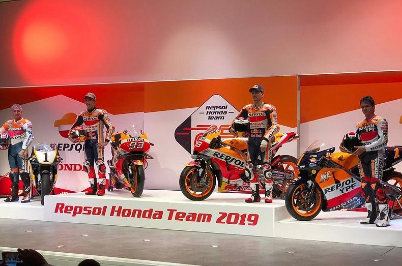 3 Pembalap Gagal Finis di MotoGP Amerika, Ada Apa dengan Kuda Besi Honda