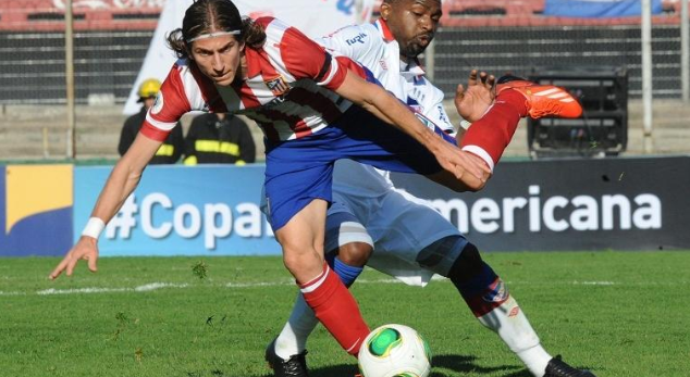 Bek Atletico