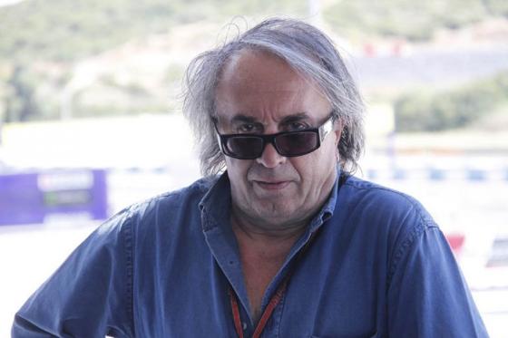 Carlo Pernat1