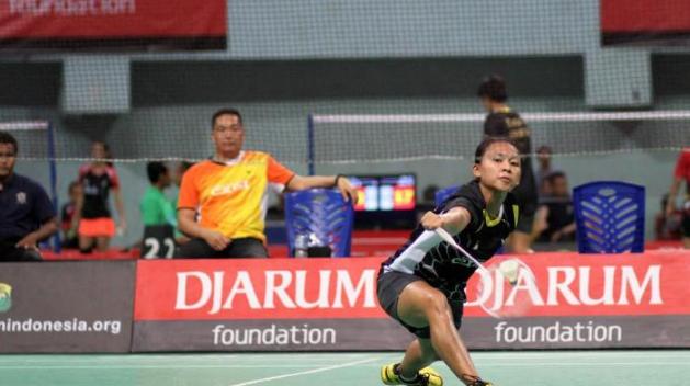Djarum Sirnas Sumatera Selatan Open 2019