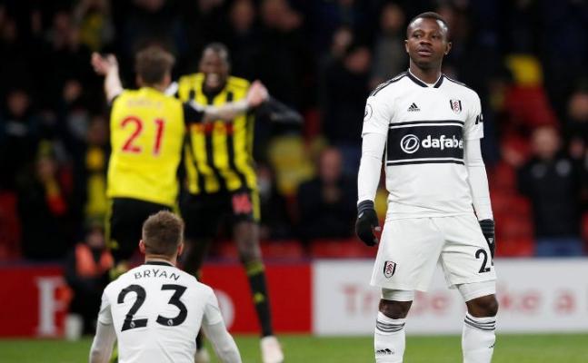 Fulham vs Watford