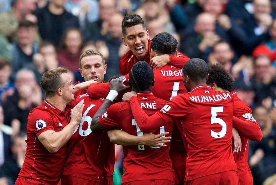 Klasemen Liga Inggris – Berhasil Comeback Liverpool Kembali ke Takhta Teratas