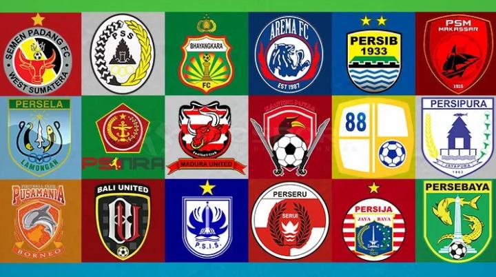 Liga1 kick off