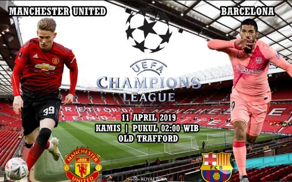 MU vs Barcelona1