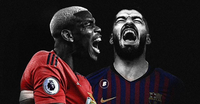 MU vs Barcelona2