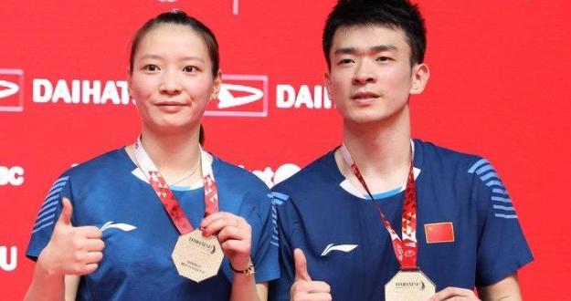 Malaysia Open China Berhasil Borong 4 Gelar Juara 2019