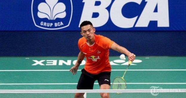 Malaysia Open China Berhasil Borong 4 Gelar Juara