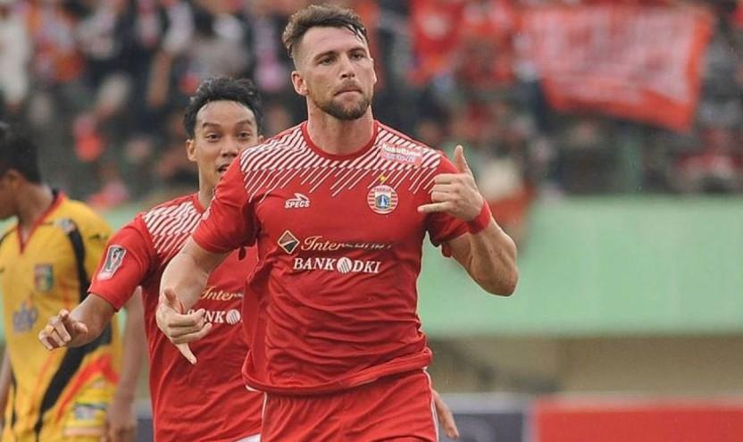 Marko Simic Tetap Jadi Tumpuan di Liga 1 2019