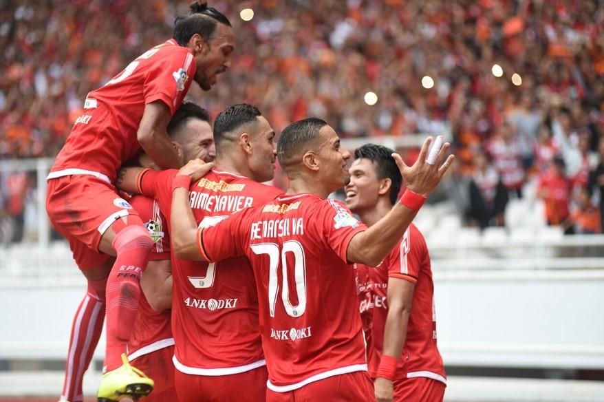 Marko Simic Tetap Jadi Tumpuan di Liga 1 20192