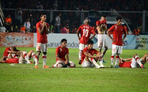 "PSSI ""Dulu Terhormat, Kini Murahan"" Mau Dibawa Kemana Sepakbola kita 1"