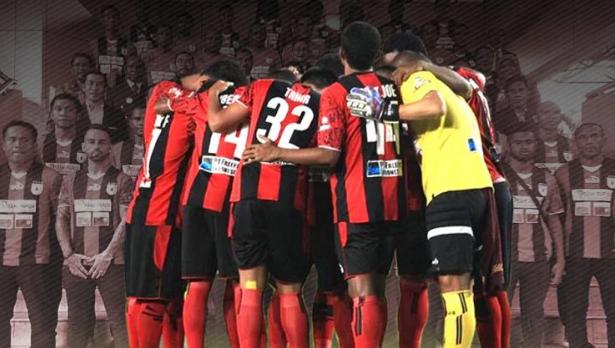Persipura Jayapura Akan Bangkit Di Liga 1 2019