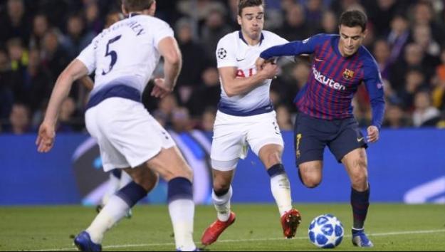 Philippe Coutinho Akui Belum Mempunyai Keinginan Untuk Pulang Ke Liga Inggris