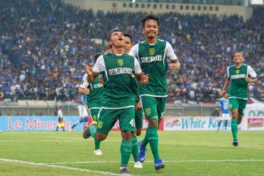 Piala Presiden Persebaya Punya Modal Lawan Arema FC