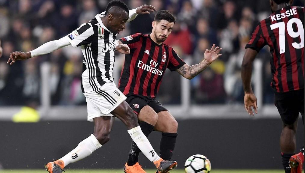 Prediksi Susunan Pemain Juventus VS AC Milan2