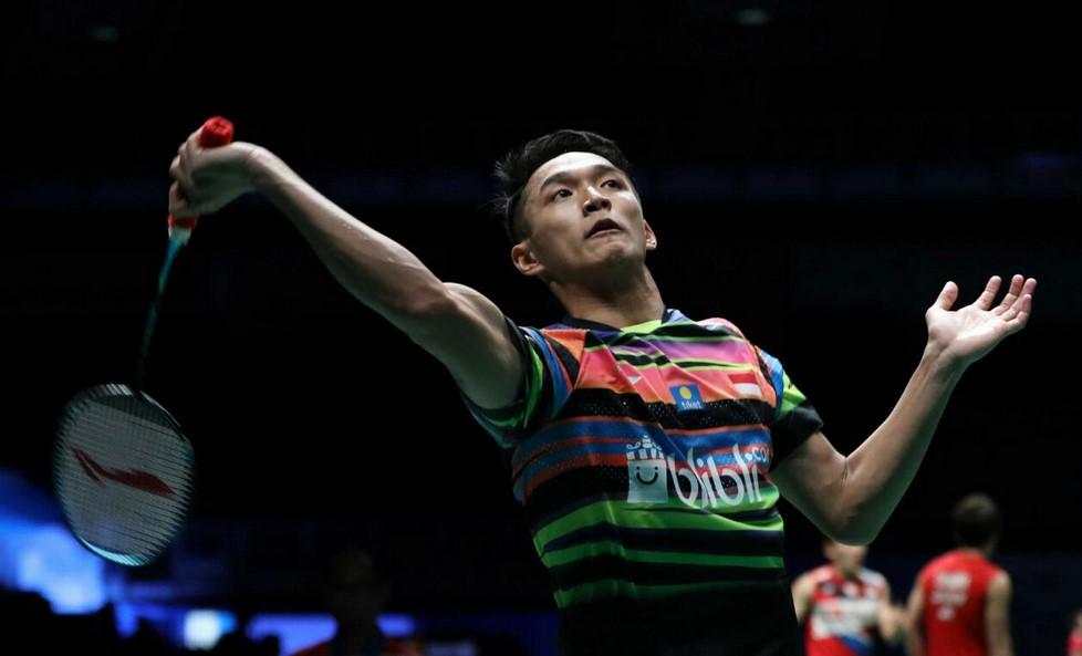 Selamat Datang Jojo Di Semifinal Malaysia Open 20192