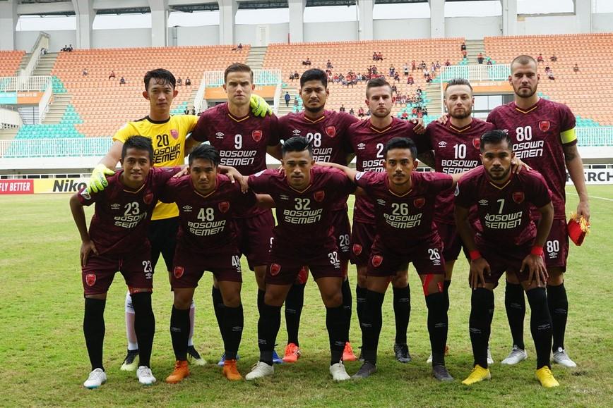 Striker Baru PSM Makassar, Eero Markkanen Masuk Deretan 5 Top Skor Piala AFC 20193