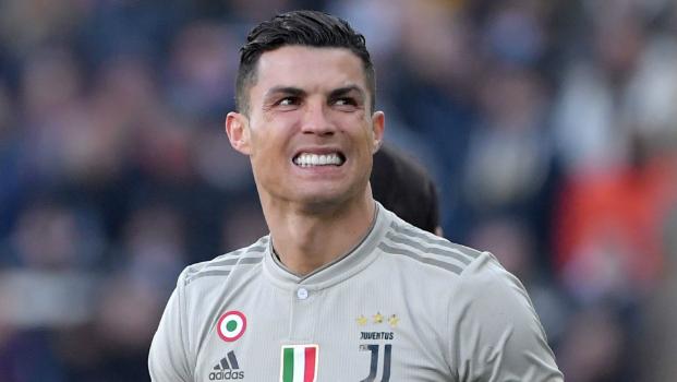 Ubah Nama Stadion, Sporting CP Inggin Menggunakan Nama Cristiano Ronaldo