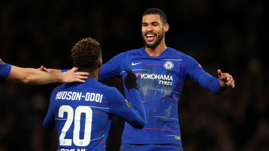 2 Nama Yang Akan Membuat Chelsea Semangat Melakoni Partai Final Liga Europa