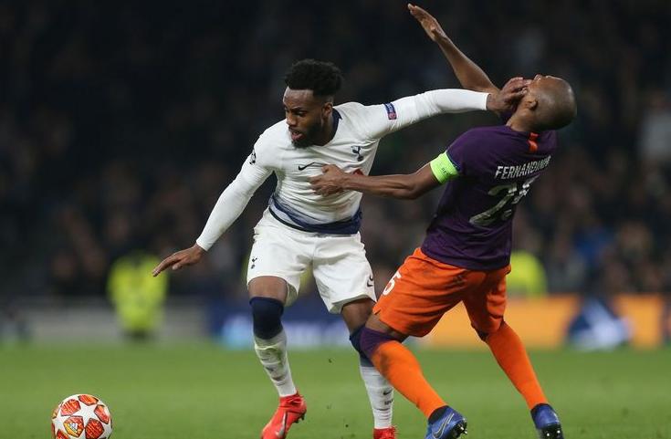 8 Fakta Menarik Duel Tottenham Vs Ajax
