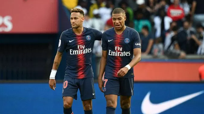 Bagaimana Masa Depan Neymar Dan Kylian Mbappe Di PSG