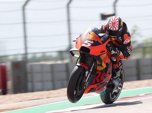 CEO KTM Percaya Diri Bisa Mendominasi MotoGP 10 Tahun Lagi