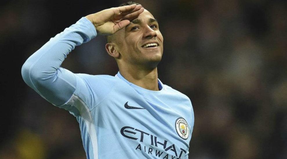 Danilo (Manchester City)