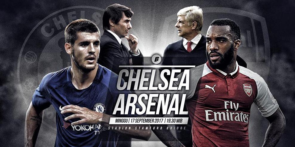 Duel Chelsea Vs Arsenal Di Partai Final Bisa Pengaruhi Liga Champions Musim Depan, Mengapa Bisa