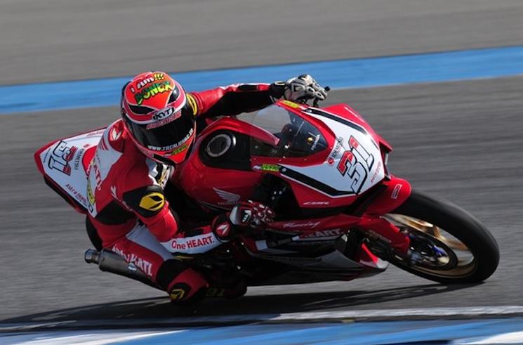 Gantikan Ai Ogura Karena Cedera, Pembalap Asal Indonesia Ini Akan Turun Pada Moto3 Italia