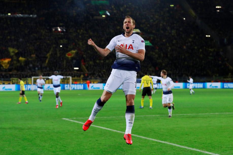 Harry Kane Berpeluang Bisa Bela Tottenham Di Final Liga Champions
