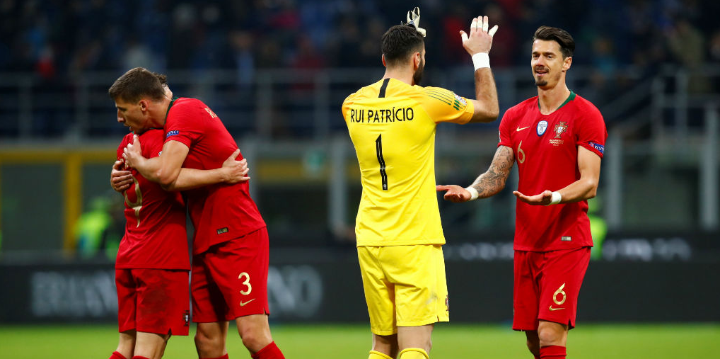 Inilah 24 Nama Pemain Timnas Portugal Di Semifinal Nations League, Ronaldo Masuk Salah Satunya