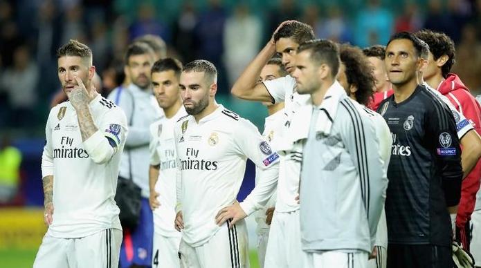 Inilah 4 Pemain Yang Akan Buat Real Madrid Tak Terkalahkan Musim Depan