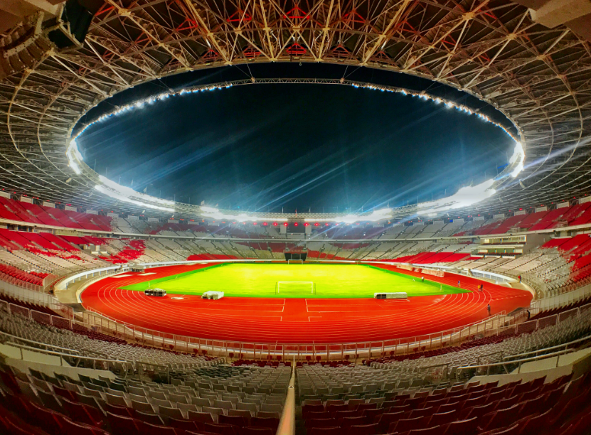 Inilah Dereetan Stadion Di Indonesia Yang Disiapkan Untuk Piala Dunia U-20 2021