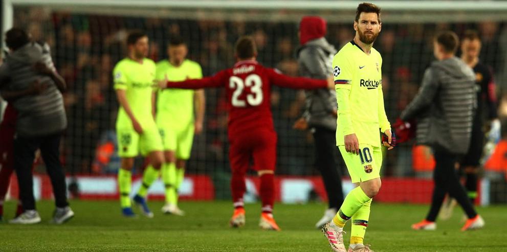 Inilah Pemain Yang Pernah Membela Liverpool Dan Barcelona