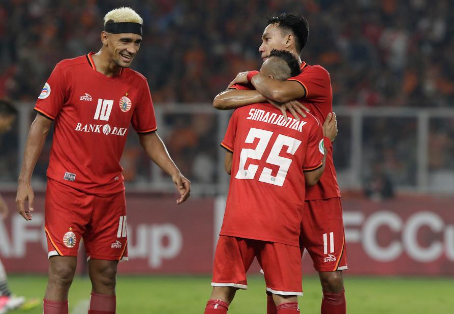 Jakarta Belum Kondusif, Macan Kemayoran ajak Bali United Tukar Status Tuan Rumah