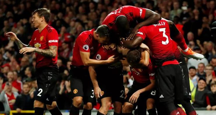 Jika 7 Target Masuk, Bagaimanakah Penampilan Baru Manchester United