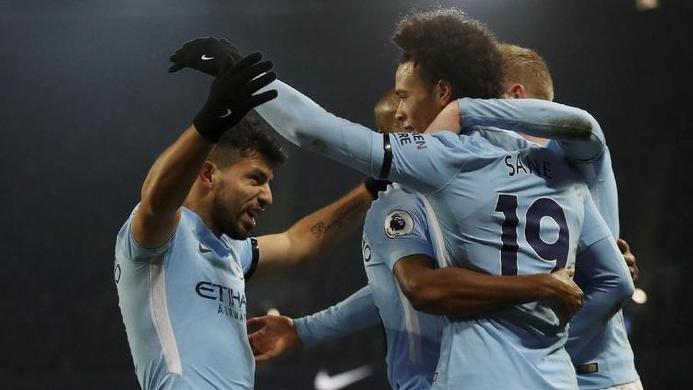 Liverpool Cemerlang, Namun Bintang Man City Tak Peduli