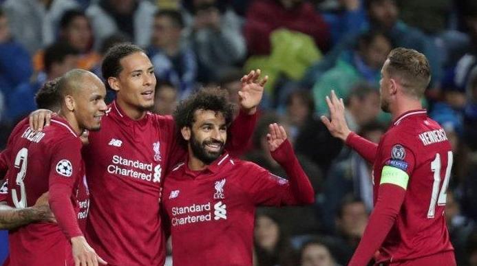 Liverpool Siap Lepas Sejumlah Pemain