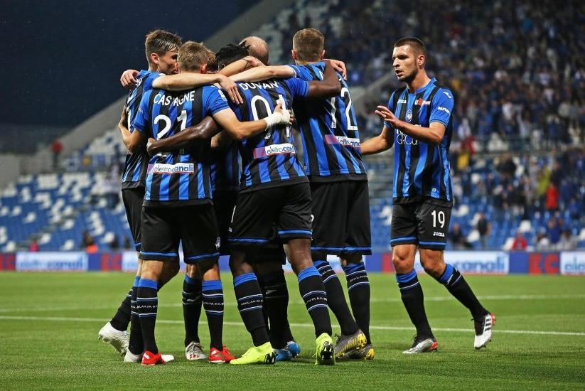 Lolos Liga Champions, Atalanta Selesaikan Misi Penantian Lebih Dari Satu Abad