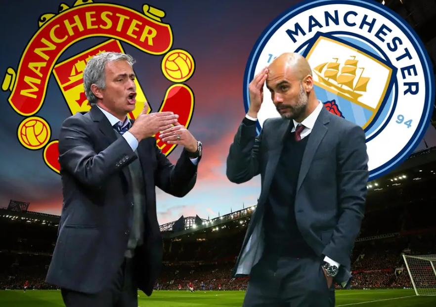 Man City Ganggu Skenario Transfer Manchester United