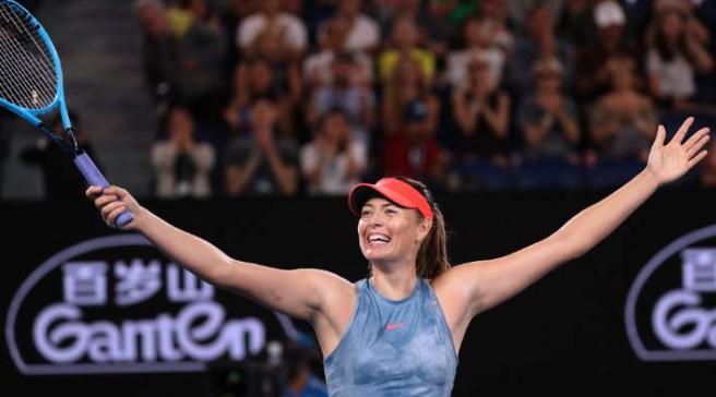Maria Sharapova2