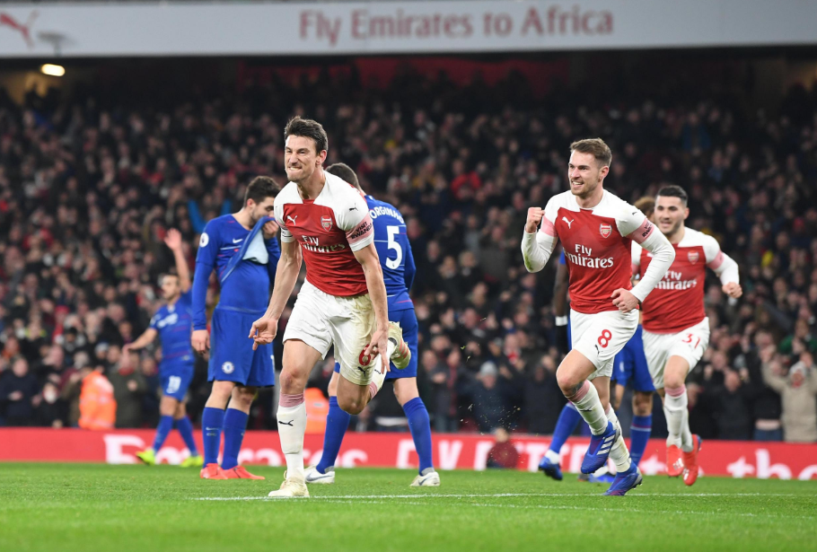 Masa Depan Arsenal