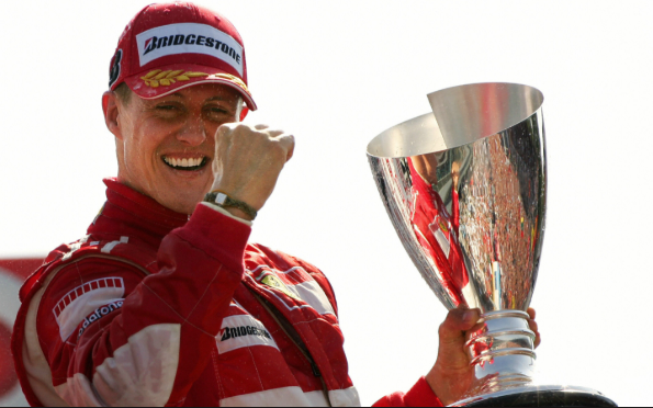 Michael Schumacher2