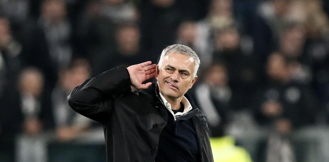 Mourinho Akui bahwa Dirinya Gagal Bersama MU musim ini