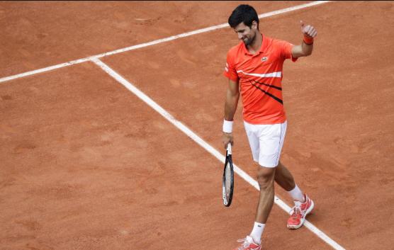 Novak Djokovic1