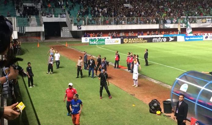 PSS Sleman, Arema FC