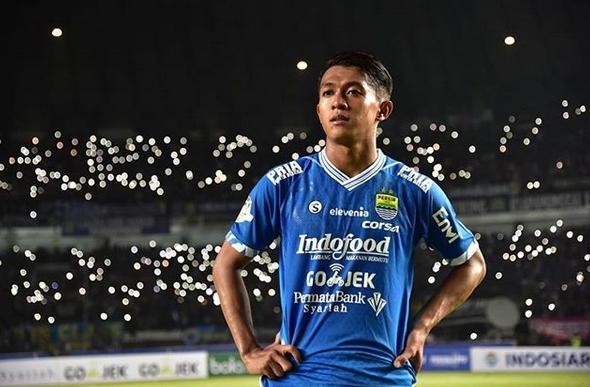 Persib Bandung 2019