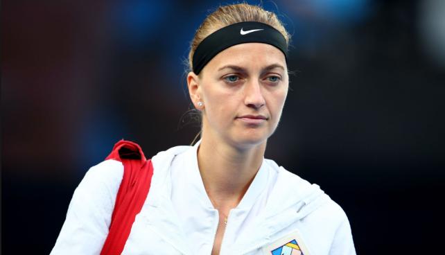 Petra Kvitova1
