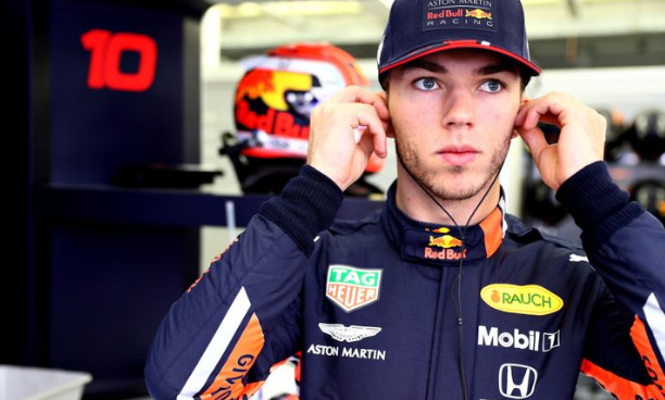 Pierre Gasly2