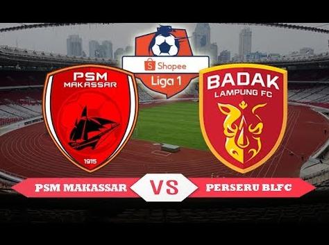 Prediksi PSM Vs Badak Lampung FC