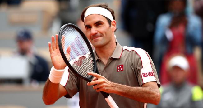 Roger Federer1